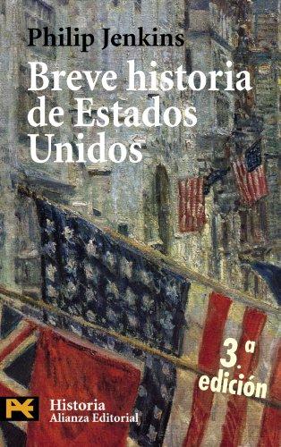Breve historia de Estados Unidos pdf
