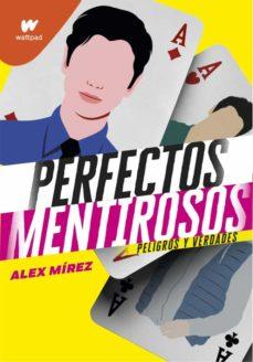 Perfectos mentirosos 2 pdf