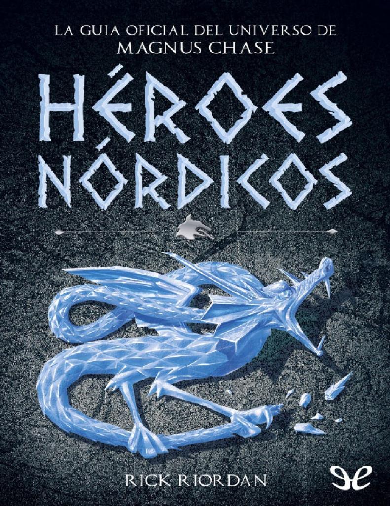 Héroes Nórdicos pdf